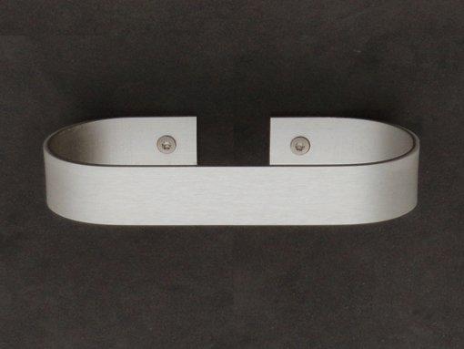 Handdoekhouder design geschroefd 15 cm