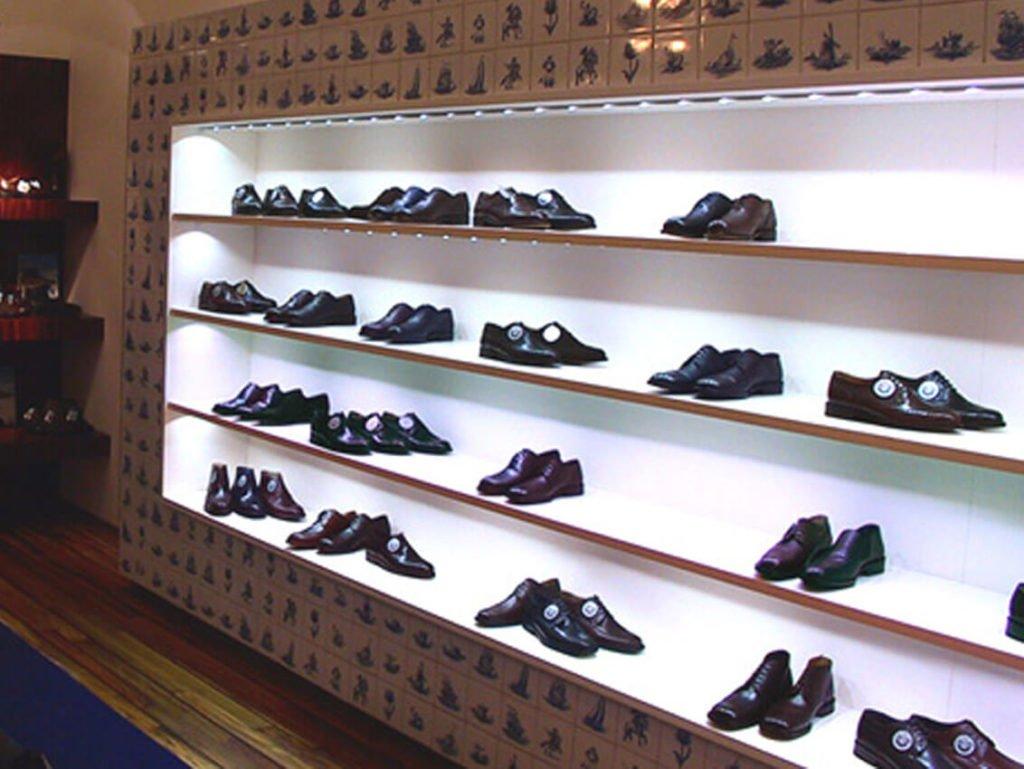 led-profiel-schoenwinkel