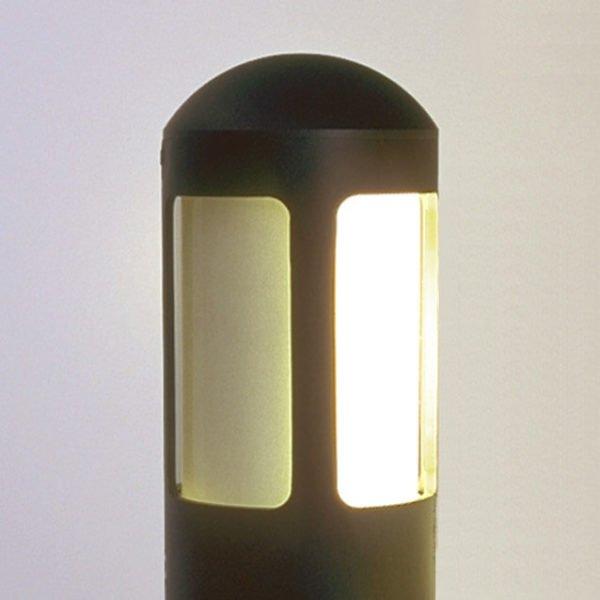 reflector voor tuinverlichting ingebouwd